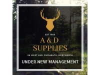 A & D Supplies