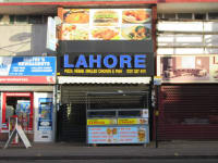 Lahore Pizza Birmingham Pizza Delivery Takeaway Yell