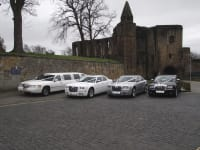 Image Of Exz Wedding Cars Limo Hire