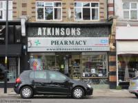 C Atkinson Chemist Ltd