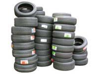 Part Worn Tyres near Chesterton