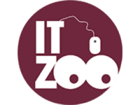 It zoo sheffield computer services yell logo of it zoo thecheapjerseys Image collections