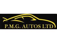 Image of P.M.G Autos Ltd