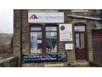 A & A PC Services