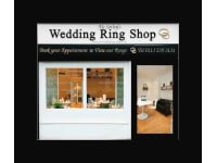logo of mcsorleys wedding ring shop - Wedding Ring Shop