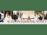 C G Wedding Cars