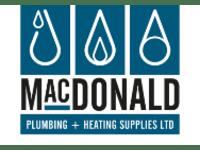 Macdonald Plumbing Heating Supplies Ltd Inverurie Plumbers