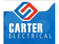 Logo Of Carter Electrical Services Ltd