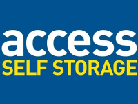 Image Of Access Self Storage