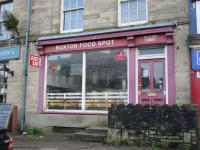 The Buxton Food Spot Buxton Pizza Delivery Takeaway Yell