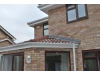A & C Houghton Builders & Maintenance Ltd