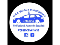 C & A Vehicle Installations & Detailing