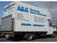 A & G House Clearances