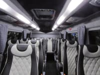 A & A Minibus