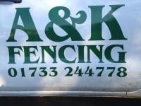 A & K Fencing