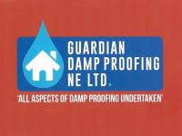 Guardian Damp Proofing NE Ltd