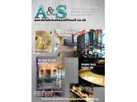A & S Fabrications Birmingham
