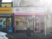 Logo of Perfection Nail Salon