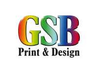 Gsb print design ltd grimsby printers lithographers yell logo of gsb print design ltd reheart Images