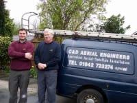 C & D Aerial Engineers