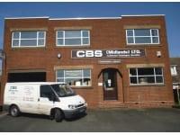 C B S Midlands Ltd