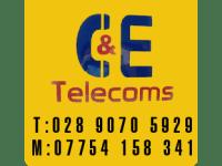 C & E Telecoms