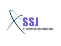 Logo Of SSJ Electrical Installations