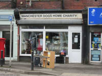 Manchester Dogs Home Charity Shop Stockport Charity Shops Yell