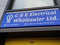 C & E Electrical Wholesalers Ltd