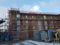 A & G Scaffolding Services Ltd