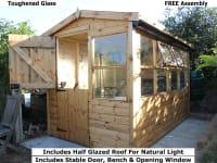 1st Choice Log Cabins Workshops Garages Summer Houses Sheds