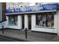 A & A Carpets