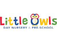 Logo Of Little Owls Day Nursery
