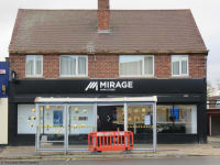 Mirage Vape Stores, Sheffield   Tobacconists - Yell