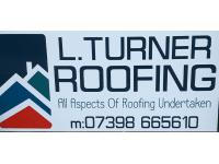 Logo Of L Turner Roofing