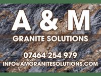 A & M Granite Solutions