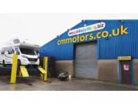 C & M Motors
