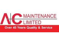A & C Maintenance Ltd