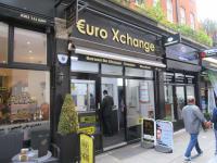 Euro xchange london bureaux de change foreign exchange yell