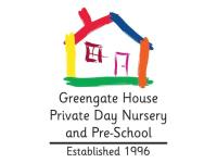 Logo Of Greengate House Nursery