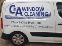 C & A Window Cleaning