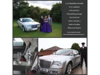 C & S Wedding & Chauffeur Car Hire