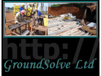 GroundSolve Ltd
