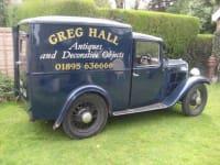 Greg Hall Antiques