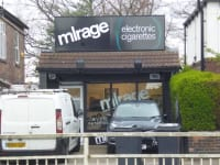 Mirage Vape Stores, Sheffield | Tobacconists - Yell