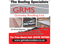Grimsby Roofing Ltd