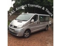 A & L Airport Transfer & Tours