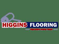 Logo of Higgins Flooring