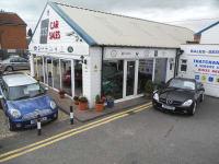 C C S Car Sales Thatcham Ltd