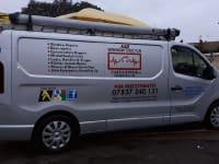 A & E Window Doctor Care & Repair Ltd
